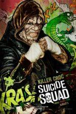 About Suicide Squad's Adewale Akinnuoye-Agbaje aka Killer Croc
