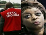 EFCC  Set To Seize Diezani's Properties In The US