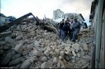 Devastating Earthquake Hits Central Italy Demolishing Hundreds Of Homes, Kills And Traps Dozens