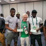 Mikel Donates Share Of Japanese Largesse From Katsuya Takasu To Coach Siasia