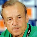 New Super Eagles Coach Gernot Rohr To Collect $47,000 A Month