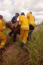 4 World Bank Officials Drown In Boat Mishap At Egbe Dam, Ekiti(Photos)