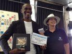 SMH: World 2015 Scrabble Champion-Nigerian Team Denied Visa To France For 2016 Championship