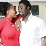 'I Am Intoxicated By You'- Actress Mercy Johnson Gushes About Husband On Occasion Of 5th Wedding Anniversary