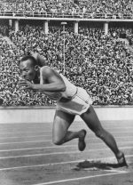 Jesse Owens: The Greatest Track And Field Athelete Ever