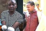 Sheer Evil: Man Chops Off Wife's Hand For Not Getting Pregnant