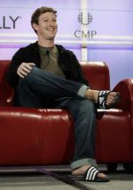Facebook Co-Founder,Mark Zukerberg And The Simple Life He Lives