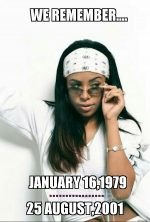 Aaliyah: The Real Queen Of R'n'B Remembered