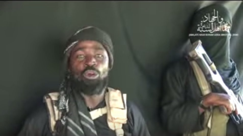 'I Am In Good Health'- 'DEAD' Bokoharam Leader Abubakar Shekau RESURFACES In New Video