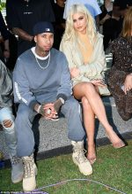 Kanye West Signs US Rapper Tyga To His Label- G.O.O.D Music