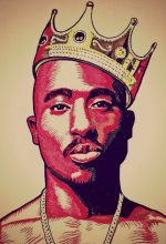 TUPAC SHAKUR : 20 Years After, The Memory Lives On