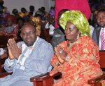 First Photo Of Bayelsa Governor Dickson's Quadruplet
