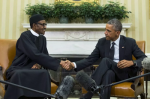 Plagiarism Of Obama's Speech: Buhari Set To Punish Aides