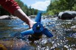 E-Stream: Your Personal Hydro Electric Generator For Charging Devices