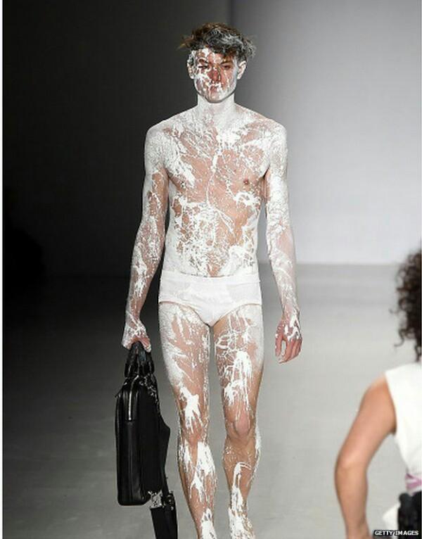 Fashion Fail Or Forward? (VOL 3)