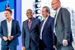 Tony Elumelu Sees Africa On The Rise, Calls For Stronger Business Relationships Between Africa And France