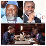 Revealed! Why Mark Zuckerberg Ignored Nigeria's ICT Minister But Met With   Kenya's ICT Minister