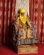 Emir Of Kano Sanusi Lamido Sanusi Shows Off His Style In Current Edition Of This Day Style(Photos)
