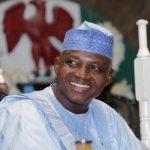 Nigeria's Recession Is Overhyped -Presidential Media Aide Garba Shehu