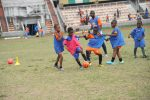Nff Commends CFA's 'Catch Them Young' Initiative