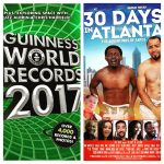 Comedian Ayo Makun-AY's 30 Days In Atlanta Makes It Into 2017 Guiness Book Of World Recors