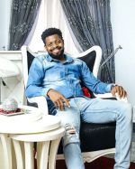 """""""Yes I Was Robbed But They Didn't Steal My Sense Of Humour""""-Comedian Basket Mouth As He Thanks Nigerians For Support"""