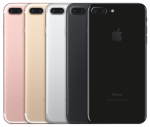 The Differences Between The New iPhone 7 And iPhone 7 plus
