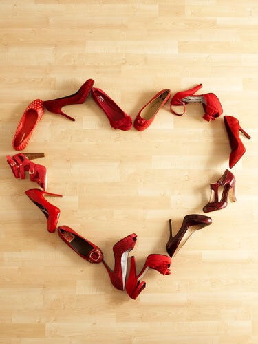 Why Are Women Obsessed With Shoes?