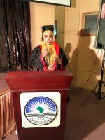 Nigerian Orphan Emerges Best Graduating Medical Student In Sudan(Photos)