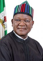 Benue State Government Signs $1bn Deal With US-Based Company