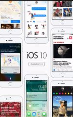 Apple's Biggest OS Overhaul-iOS 10 Lands Tomorrow (Details)