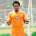 Popular Nigerian Goalkeeper Dies