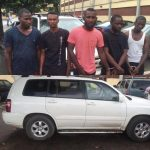 """""""We Robbed Onazi's Father Because He Lives Alone And Does Not Help People – Suspects"""