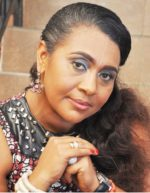 Why I Took A Break From Nollywood –Veteran Actress Hilda Dokubo