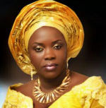 After Years Of Childlessness, Bayelsa First lady Rachael Dickson Gives Birth To Quadruplet