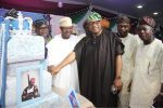 Remi Tinubu, Ashafa, Obey, Gani Adams, Others Attend King Sunny Ade's 70th Birthday Bash In Lagos