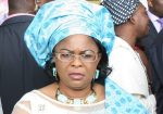 EFCC links Patience Jonathan with 9 houses, 2 hotels, One Plaza