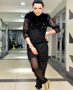 """""""You Have To RISK Everything In Life To Make It""""-Nigerian Male Barbie Idris Okuneye Olanrewaju As He Explains How He Got The Name 'BobRisky'(Video)"""