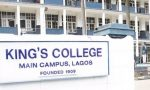 Teachers Shut Down Kings College In Lagos Over Unpaid Salary
