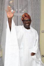 BREAKING: INEC Declares APC's Godwin Obaseki As Winner Of Edo Governorship Election