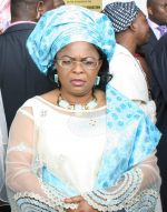 """Unfreeze My Accounts In 14 Days Or Face N5bn Lawsuit – Patience Jonathan Warns EFCC"