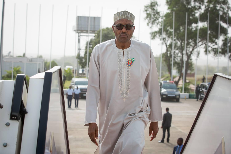 Pres. Buhari To Attend Inauguration Of Ghana's New President, Nana Akufo