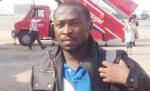 Wanted Nigerian Journalist, Salkida Arrested At NnamdiAzikiwe International Airport