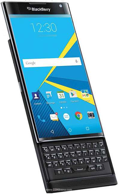 Blackberry Announces That They Will No Longer Make Mobile Phones Due To Heavy Losses In Last Quarter