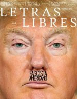 Popular Mexican Media Group Give Donald Trump Face A Make-Over For Magazine Cover