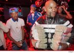 Floyd Mayweather Turns Hotel Room Into A Stripclub Carnival VIDEO- VIEWER DISCRETION IS ADVISED