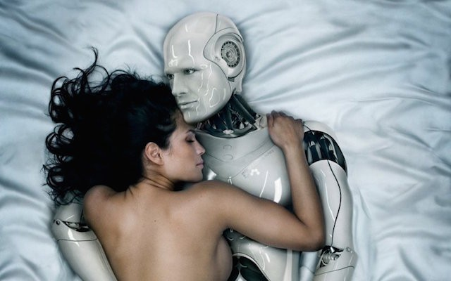 WOW! Fully Functional Sex Robots Set For Release In 2017