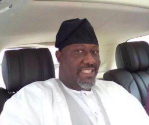 Buhari's Aide Mocks Senator Dino Melaye On Twitter
