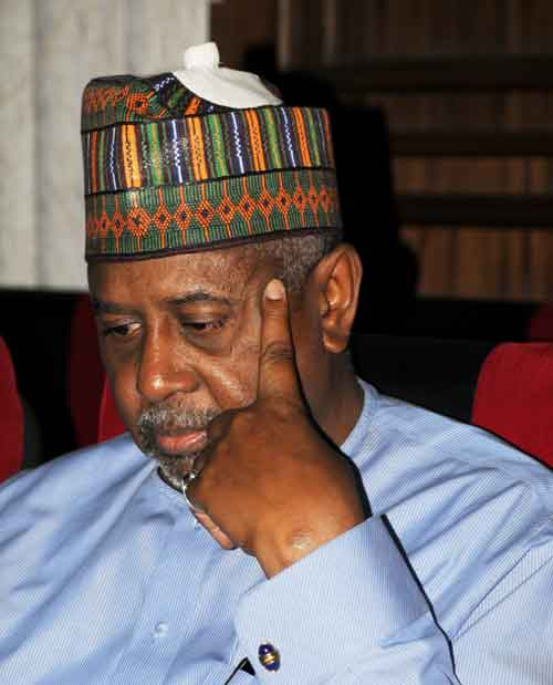 Attorney General Of The Federation Confirms The Release Of EX National Security Adviser, Colonel Dasuki From Detention Following ECOWAS Court Decision