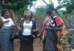 Shocking: Woman Goes Mad After Discovering She's Being Married To Dead Man For 6 Years